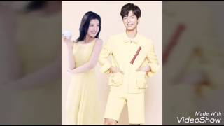 My Person by Park Bo Gum