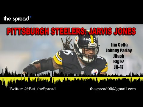 Pittsburgh Steelers: Does Jarvis Jones Deserve a Long Term Deal? (5-31-16)