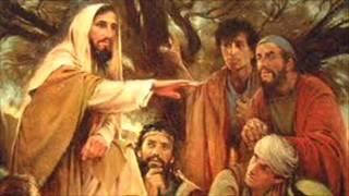 [Audio Bài Giảng]Chúa Nhật III Mùa vọng - năm A - Thánh lễ thiếu nhi