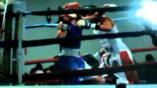 Roberto perez pictures of boxing