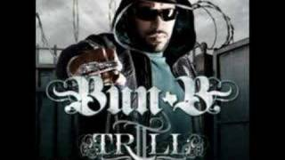 Watch Bun B I Luv That video