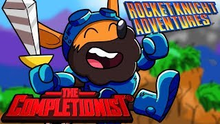 Rocket Knight Adventures | The Completionist