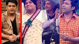 Kiku Sharda Thanks Sunil Grover & Chandan Prabhakar For Their Contribution to The Kapil Sharma Show