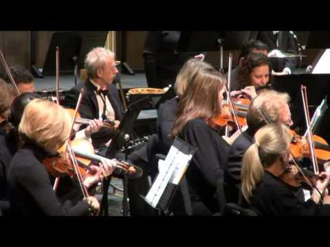 The Snow Maiden Suite | Rimsky-Korsakov | Parker Symphony Orchestra