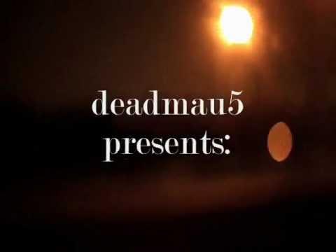 DEADMAU5  RAISE YOUR WEAPON  LYRICS  HQ