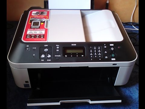 CANON PRINTERS MX340 WINDOWS 7 X64 DRIVER DOWNLOAD