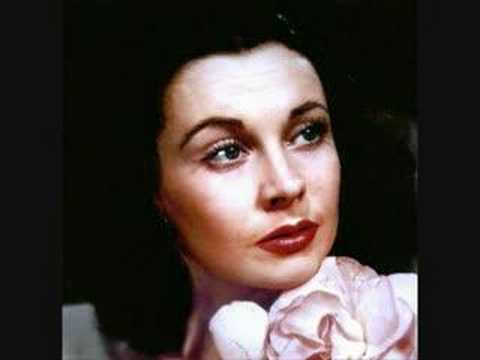 Vivien Leigh - A Woman of Many Faces