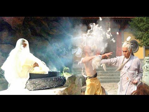 24 tuyệt chiêu võ công đáng sợ nhất trong phim kiếm hiệp Kim Dung (Phần Cuối)