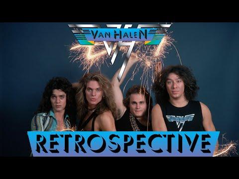 Van Halen (Retrospective)