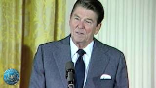 President Reagan's Remarks at a Candle-Lighting Ceremony for Prayer in Schools - 9/25/82