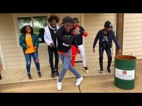 Drake - Toosie Slide Official Dance Video