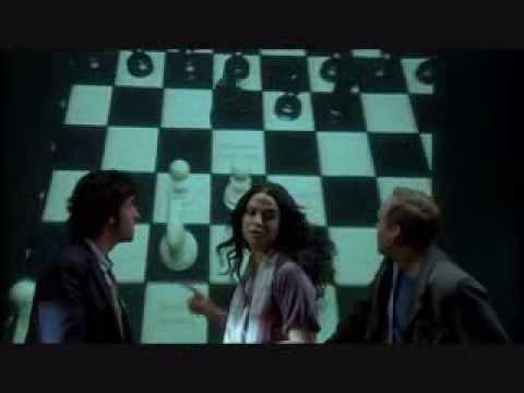 Numb3rs On Chess II