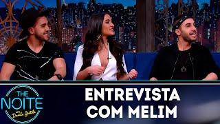 Baixar Entrevista com Melim | The Noite (07/09/18)