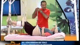 Kunak Show 6 Temmuz 3.bölüm Lumbar ve Bel Ağrıları