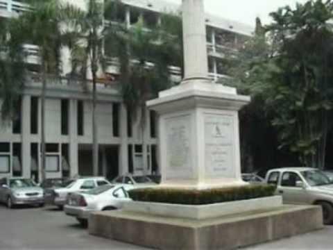 Assumption Univ - Hua Mark Campus, Bangkok (1)