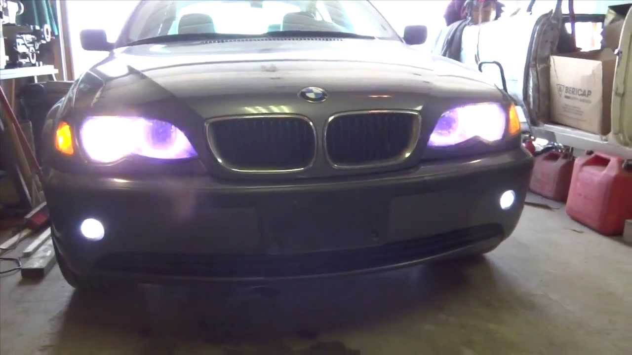 maxresdefault diy e46 bmw fog lamp replacement youtube Fog Light Wiring Diagram at n-0.co