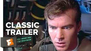 Innerspace Official Trailer (1987) - Martin Short, Dennis Quaid Movie HD