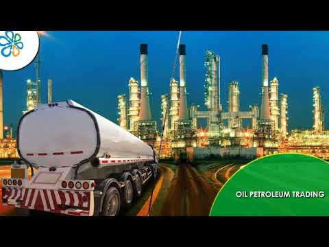 Link Energy Est. - Oil Petroleum Trading and Shipping