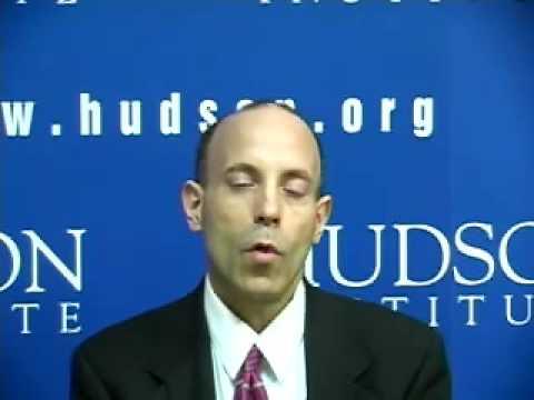 Hudson Institute Senior Fellow Richard Weitz talks about Iranian-Russian relations