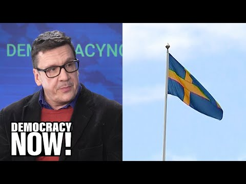 Sweden Provides Free Higher Education, Universal Healthcare, Free Daycare — Why Can't the U.S.?