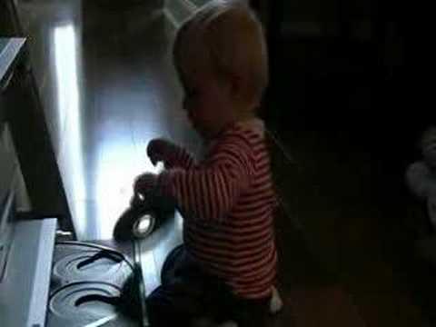 Electronic Baby Genius
