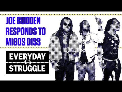 Joe Budden Responds to Migos Diss | Everyday Struggle
