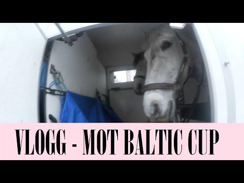 VLOGG -  mot Baltic Cup!