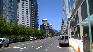Аргентина. Район - Пуэрто Мадеро, Буэнос-Айрес.(Аргентина. Пуэрто-Мадеро - бывший порт, а ныне элитный район Буэнос-Айреса. Лучше всего здесь прогуливаться..., 2014-01-09T16:23:52.000Z)