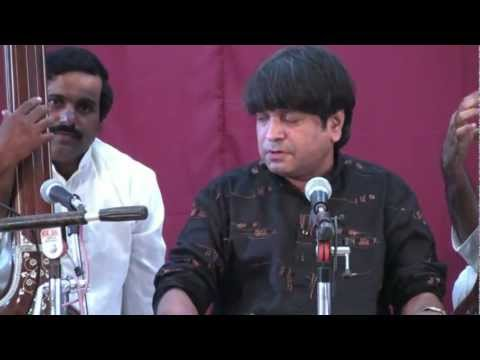 Ganapati Bhat Hasanagi - Raag Patadeep - Hindustani classical vocal