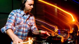 Cyantific - Reprise Agency Mix November 2006 [FULL SET]