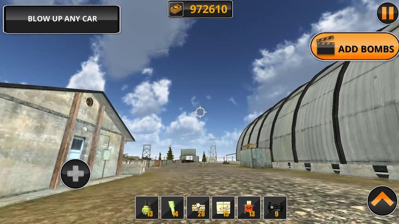 Nuke bomb simulator 3d gameplay video android ios for Simulatore 3d