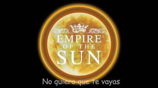 Empire Of The Sun | High And Low (Alto Y Bajo) | Subtitulada En Español