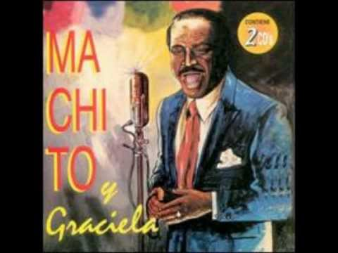 Machito y Graciela - Chango Ta' Vení