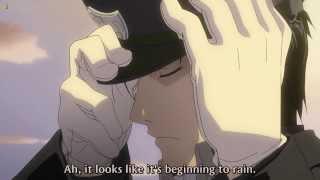 "Fullmetal Alchemist: Brotherhood - Roy Mustang ""It"