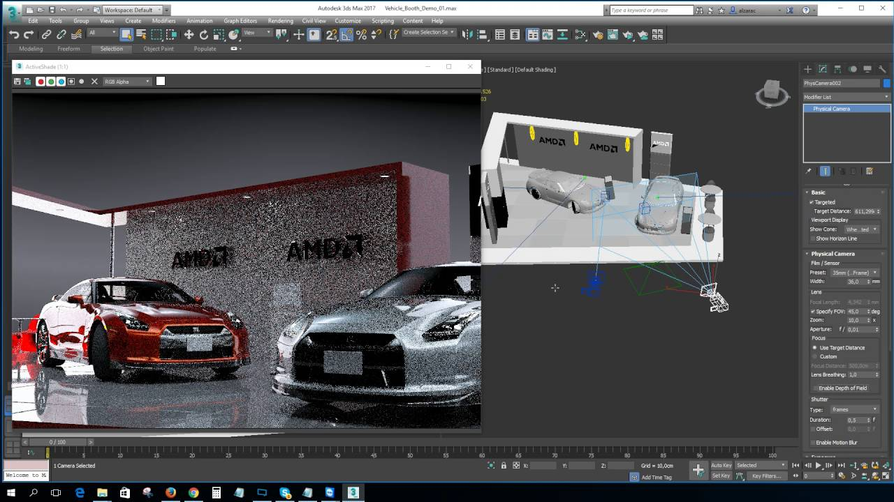 Prorender on JumPic com
