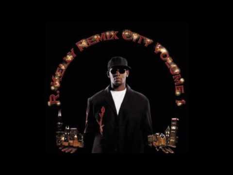 Slow Dance (Hey Mr. DJ) - R.Kelly/Public Announcement