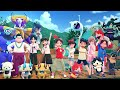 Yo-kai Watch 4 - New Japanese Gameplay Trailer (2019)