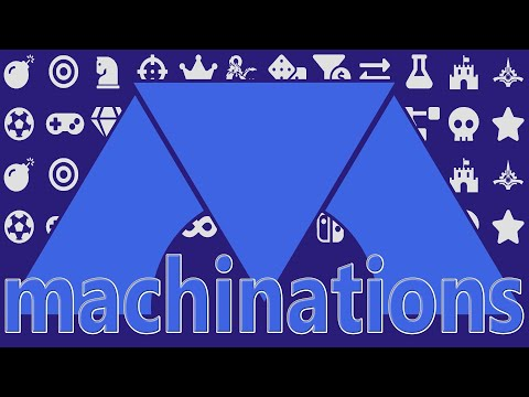 Machinations.io -- Game Design Software thumbnail