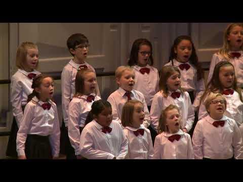Northwestern Michigan College Children's Choirs in Concert: 11/19/17