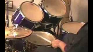 Larry Bright / Victor Wooten Jam #5