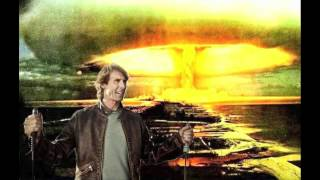 Michael Bay is the Biggest Douche in the Universe
