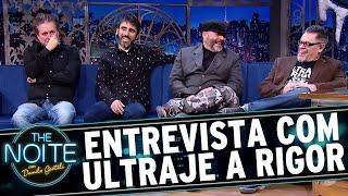 Baixar Entrevista com Ultraje a Rigor | The Noite (21/11/16)