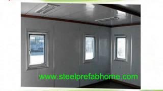 Prefabricated House Price