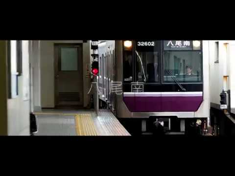 PRANA Feat.Tanimachi Line【大変な途中下車シリーズ】
