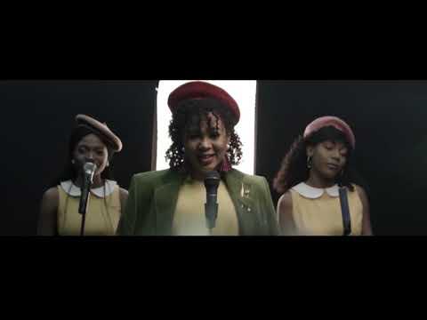 Hall of Faith - Eshan (Official Music Video)