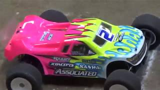 2nd Amain mod stadium Truck at 2017 national                By Rc vitals