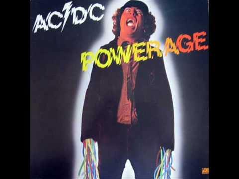 AC/DC- Down Payment Blues