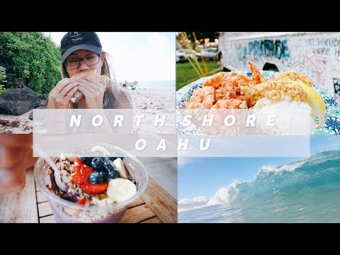Things to do and eat in North Shore, Oahu | Haleiwa Hawaii