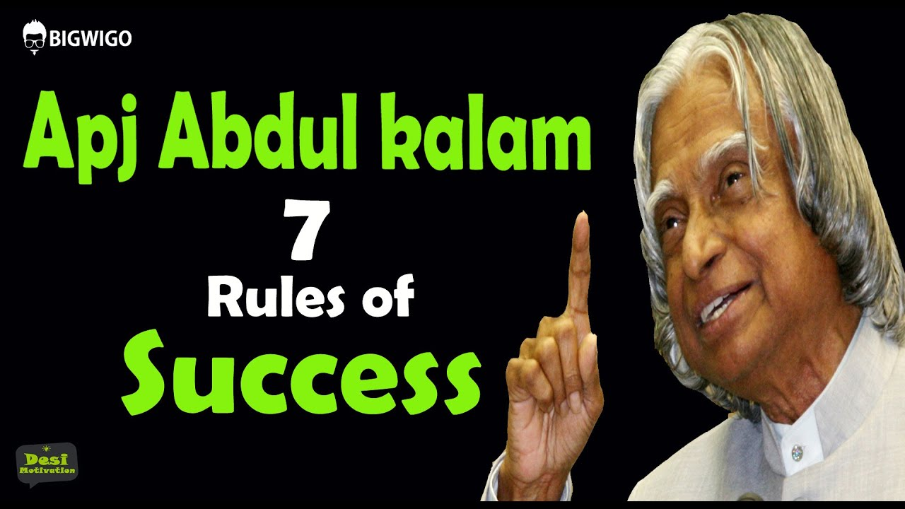 apj abdul kalam Famously known as apj abdul kalam was the 11th president and the missile man of india birth: 15th october 1931 | death: 27 july 2015.