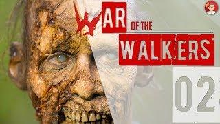 War of the Walkers [02] 7DtD ► На север, подальше от собак!